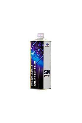 Масло моторное  5W-30  SUBARU Motor Oil SN Synthetic (1л)